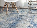 Citium Blue area Rug Brayden Studio Citium oriental Blue area Rug