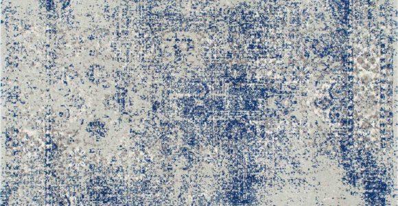 Citium Blue area Rug Citium oriental Blue area Rug
