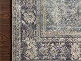 Clair Dark Gray area Rug Loloi Ii Rugs Wynter Printed Wyn 07 area Rugs