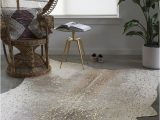 Clayton Faux Cowhide area Rug Duran Pewter Gold area Rug Animal Free I Think We Found A
