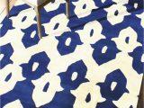 Cobalt Blue Rug 8×10 Rugs Usa Tuscan Palace Ikat Trellis Cobalt Blue Rug $145