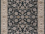 Concord Global Trading area Rugs Concord Global Trading Kashan Collection Bergama area Rug Walmart