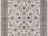 Concord Global Trading area Rugs Concord Global Trading Kashan Collection Mahal area Rug