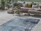 Contemporary area Rugs for Living Room Mod Arte Mirage Collection area Rug Modern & Contemporary Style Abstract soft & Plush Navy Blue Gray