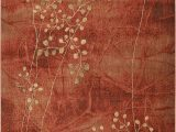 Copper Grove Uwharrie Floral area Rug Floral & Plant Red area Rugs You Ll Love In 2020