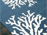 Coral and Navy area Rug Navy Coral Rug Blue and Outdoor New area Indoor X Des – norme