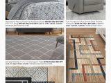 Costco Online Shopping area Rugs the Costco Connection January 2020 Page 136