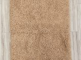 Cotton Bath Rugs with Latex Backing Eastcotts Spray Latex Back Rectangle Cotton Non Slip Bath Rug
