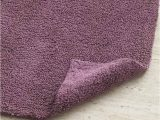 Cotton Bathroom Rugs Reversible Reversible Cotton Bath Rugs or Runners