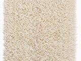 Cotton Chenille Bath Rug Castle Hill London Chenille Shaggy 20×30 Cotton Bath Rug
