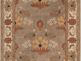Craftsman Rugs Bungalow area Rug Surya Bungalow Bng5018 Brown Black Arts and Crafts area Rug