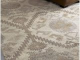 Crate and Barrel 8×10 area Rugs Amazon Crate and Barrel orissa Neutral Traditional