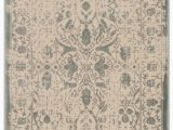 Cream and Sage area Rug Cathy Wool Cream Sage area Rug