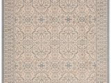 Cream and Sage area Rug Safavieh Brilliance Brl508a Cream Sage area Rug