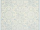 Cream Color 8×10 area Rug Nourison Aruba Arb02 Light Blue Cream area Rug