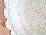 Cream Colored Bath Rugs Your Place to and Sell All Things Handmade