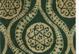 Cri Green Label Plus area Rugs Adagio Emerald Kotana Green area Rug