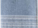 Croscill Bath Rugs Discontinued Croscill Nomad Bath towel Blue
