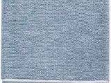 Croscill Bath Rugs Discontinued Croscill Nomad Hand towel Blue