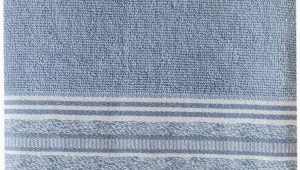 Croscill Nomad Bath Rug Croscill Nomad Bath towel Blue