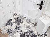 Custom Made Bath Rugs Kitchen Non Slip Carpet Bathroom Waterproof Leather Mat Diy