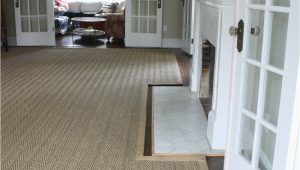Cut Carpet for area Rug Custom Rug Ideas