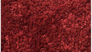 Cut to Fit Bath Rug Mohawk Home Cut to Fit Royale Velvet Plush Bath Carpet Claret 5 by 6 Feet