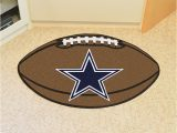 Dallas Cowboys area Rugs Sale Dallas Cowboys 22×35 Football Interior Rug