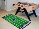 Dallas Cowboys Football Field area Rug Dallas Cowboys 30×72 Runner Rug Interior Rug
