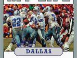 Dallas Cowboys Football Field area Rug Game Of My Life Dallas Cowboys Memorable Stories Of