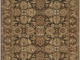 Dark Brown and Gold area Rugs Buy Safavieh An615b 3 Anatolia Traditional Indoorarea Rug Dark Brown Gold at Contemporary Furniture Warehouse