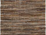 Dark Brown and Grey area Rug Surya Mossy Oak Log Cabin Log Cabin area Rugs