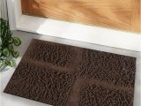 Dark Brown Bath Rugs Buy Online Dark Brown Bath Textured Bath Rug From Bath for