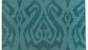 Dark Green area Rug 5×7 Anna Dark Green area Rug by Terri Ellis – Kavkadesigns