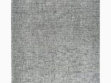 Dark Grey and White area Rug Talbot Dark Grey area Rug