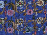 Design Your Own area Rug Online Lotus Vines Design Your Own Custom area Rug at Www