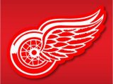 Detroit Red Wings area Rug Red iPhone Wallpaper Hd