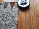 Does Roomba Go Over area Rugs Help 690 Won T Go Onto area Rug Roomba