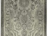 Does Ross Sell area Rugs Karastan Euphoria New Ross Woven Rug 8 X11 ash Grey