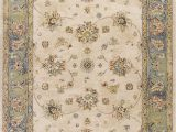 Does Ross Sell area Rugs Kas Bob Mackie Home Vintage 1304 Sand Seafoam area Rug