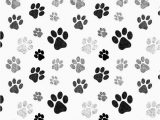Dog Paw Print area Rugs Paw Print Wallpaper