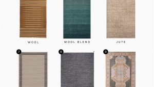 Durable High Traffic area Rugs the Best Worst Rugs for High Traffic areas