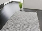 Elizabeth Arden Bath Rug Bathroom Rug Bath Mat Rug Crocheted Cotton Cord In 2020