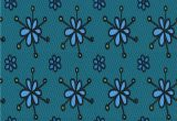 Essary Blue area Rug Essary Floral Wool Light Blue area Rug