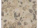 Ethereal area Rug Home Decorators Collection Surya Rug Co Ethereal Etr 1002 6ft 0in X 9ft 0in Beige