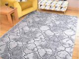 Extra Large area Rugs Amazon Modern Small Extra soft Quality Sierra Grey Silver