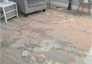 Extra Large Grey area Rug New Blush Pink Grey Marble Small Extra Floor Carpet