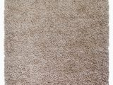 """Extra Large Living Room area Rugs Extra Rug 5cm Thick Shag Pile soft Shaggy area Rugs Modern Carpet Living Room Bedroom Mats 160x230cm 5 3""""x7 7"""" Dark Beige"""