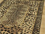 Extra Large Rustic area Rugs Leopard Print area Rugs Small Extra Animal soft
