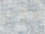 Faded Blue area Rug Dynamic Rugs torino 3333 195 Ivory Grey Blue area Rug